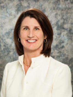 Jennifer Cunningham, interim managing director of the RSCVA