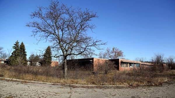 Police in Northville Township have a simple message for anyone considering a little urban exploration at the Northville Psychiatric Hospital: Don't go there.
