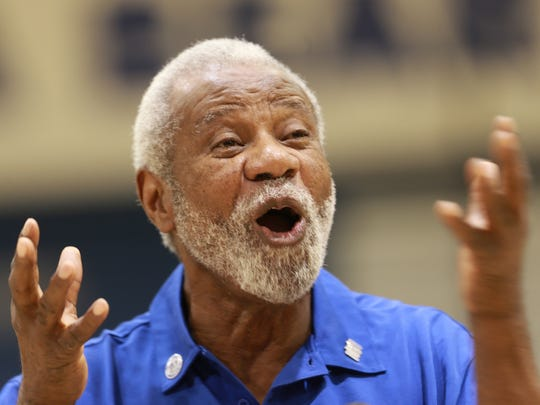 Victor Calzada/El Paso Times