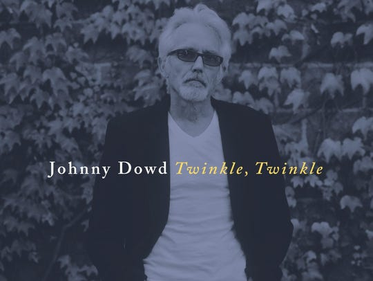 "Johnny Down celebrates the release of ""Twinkle, Twinkle"""
