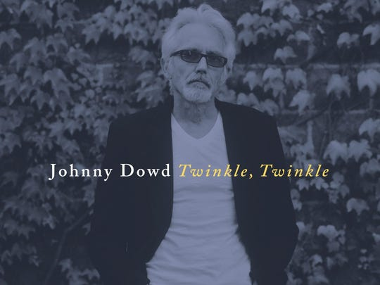 "Johnny Down celebrates the release of ""Twinkle, Twinkle"" on Saturday at the Dock."