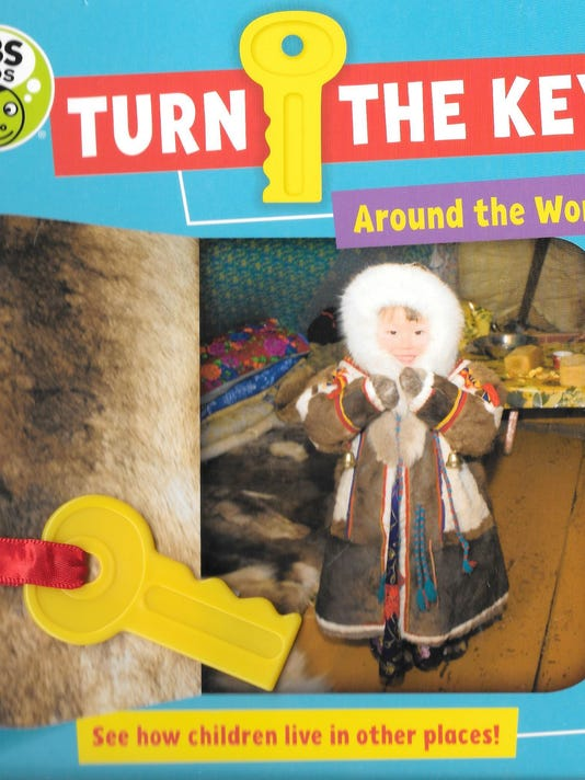 Turn the Key Around the World
