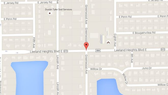 A 19-year-old Lehigh Acres teen was killed by a wrong-way driver.