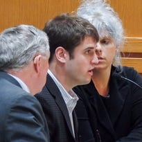 Ex-UW-Madison student pleads guilty to five charges related to multiple sexual assaults