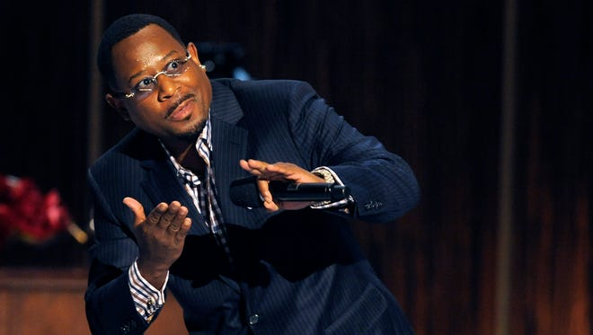 "Martin Lawrence leads an all-star lineup of comedy talent for the ""Lit AF"" tour stopping at FedExForum on Saturday."
