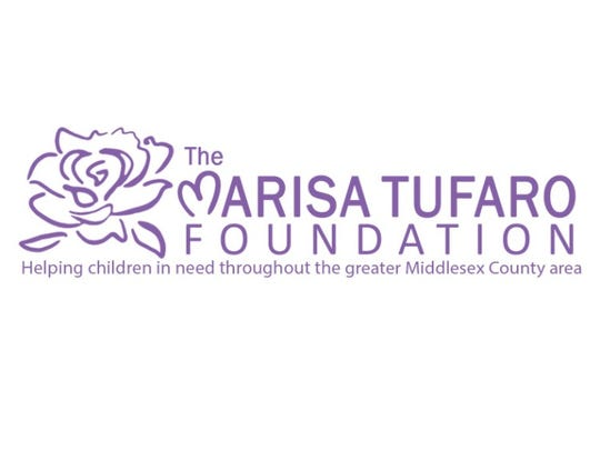 The official logo of the Marisa Tufaro Foundation.