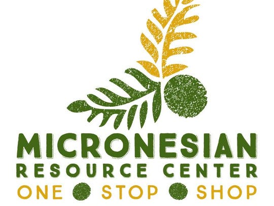 Micronesian Resource Center One Stop Shop logo