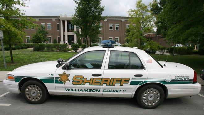 Another Williamson County deputy has thrown his name into the ring to be the county's next sheriff.