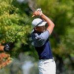 AA Golf: GFH boys try to match girls from a year ago