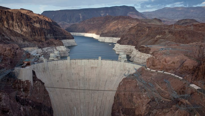 CAP to meet with upper Colorado River officials in response to water 'manipulation' charge
