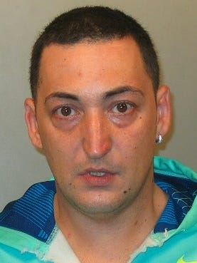 Nino Valvano, 38, of Mount Kisco faces faces a litany of charges, including two counts of second-degree assault, a felony; two counts of DWI; fourth-degree criminal possession of a weapon; reckless driving; and seventh degree criminal possession of a controlled substance (cocaine).