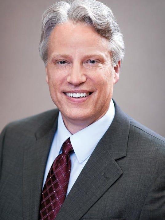 Jim Patterson, LABI