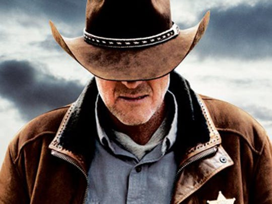 "Netflix's ""Longmire"" is among the television shows"