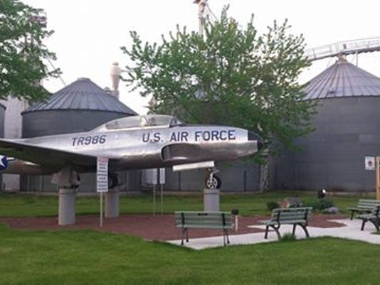 Reedsville Area Veterans Memorial Park