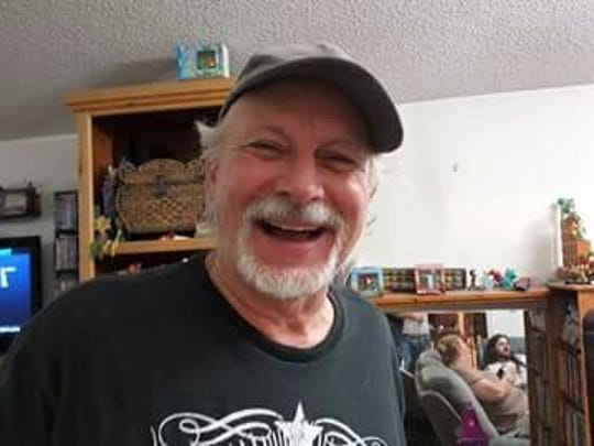 Daniel Calhoun,61, was a victim of a fatal hit-and-run accident on 48th Street in southeast Phoenix on Dec. 12, 2016.