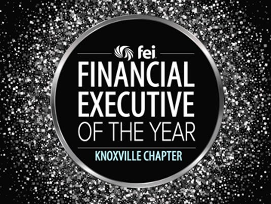Financial Executive of the Year