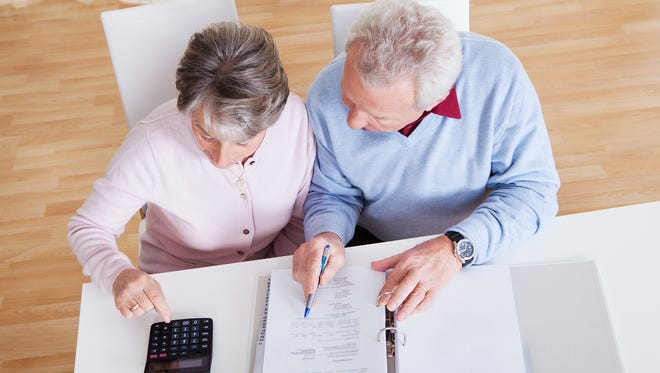 Many retirees live off of a fixed income.