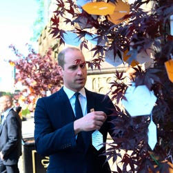 Prince William's trip to Israel, West Bank is history in the making: All the details