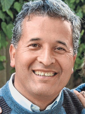 U.S. Rep. Juan Vargas, a Democrat who represents all of Imperial County and the southern portion of San Diego County.