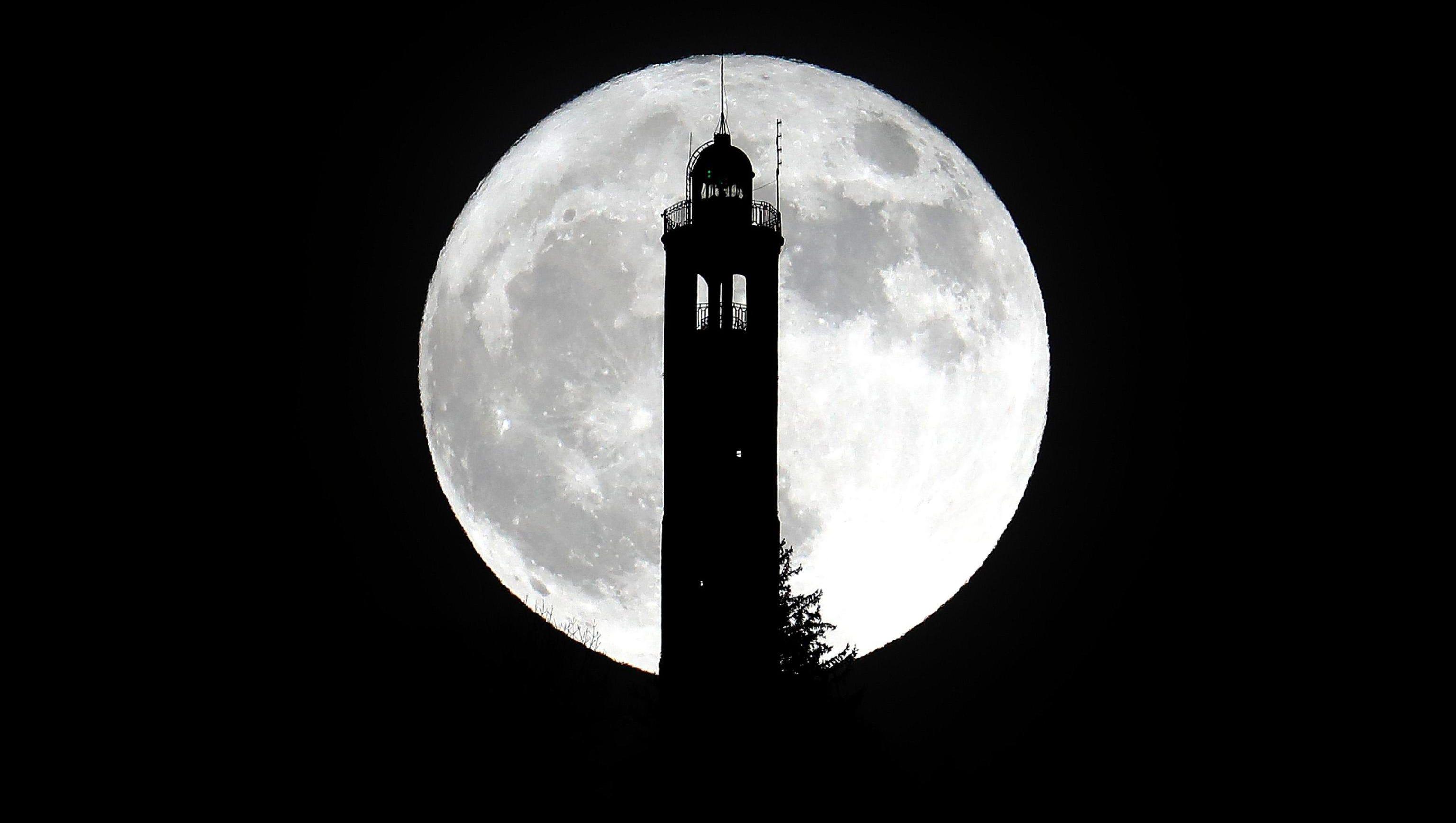 Eclipse Tools Lunar Series Thumb Screw
