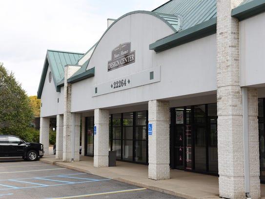 Northville Lumber Home Design Center.
