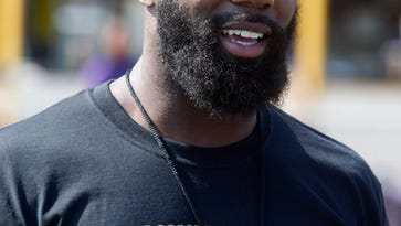 Pro Bowler Malcolm Jenkins returns to Piscataway for youth football camp