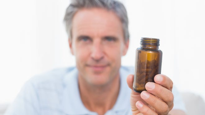 Vitamins, minerals and other nutraceuticals help to reverse and even treat disease and prevent cancer.