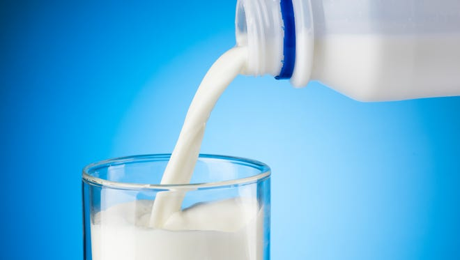 People continue to differ on the role of milk in a healthy eating plan.