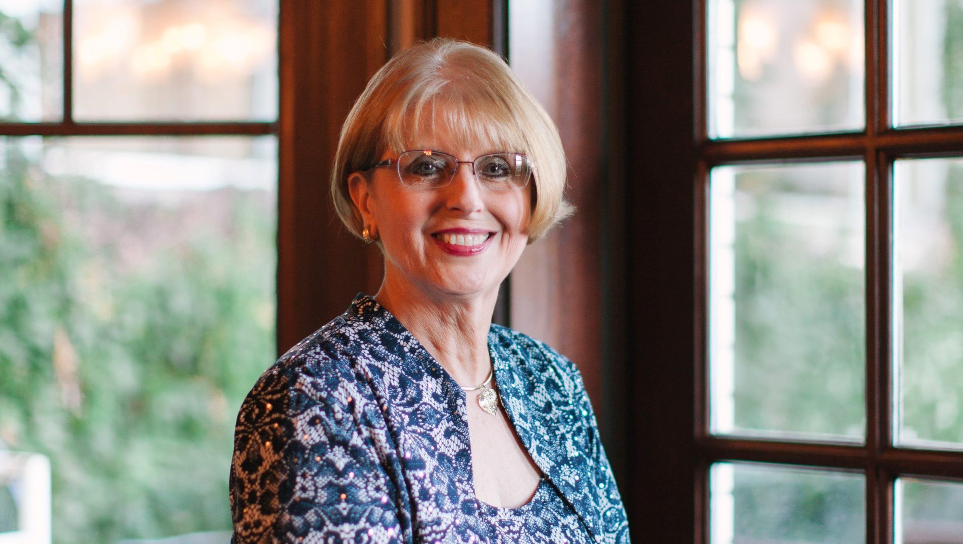 teacher cathy mcnett, killed in thanksgiving day crash, 'loved rapids'