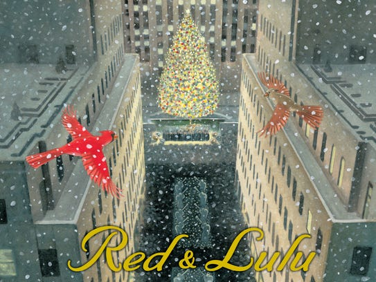 'Red & Lulu'