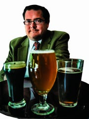 "John Holl is the editor of All About Beer Magazine and author of ""The American Craft Beer Cookbook"" (available in stores)."