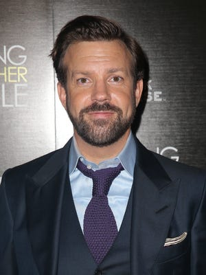 Actor Jason Sudeikis attends the premiere of IFC Films' 'Sleeping With Other People' at ArcLight Cinemas on September 9, 2015 in Hollywood, California.