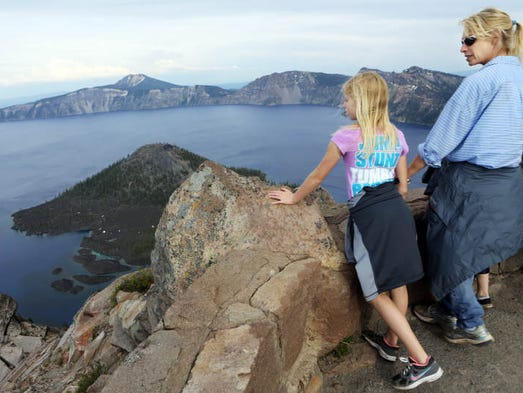 Oregon Top 5: Best Family Vacation Spots In Southern Oregon