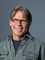 Author Charles Leerhsen.