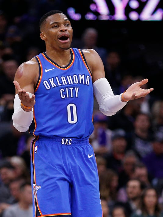 premium selection 25b20 94243 NBA  Oklahoma City Thunder at Sacramento Kings
