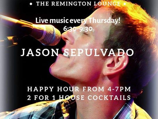 event-Remington Thursdays