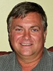 Chillicothe City School Board candidate Randy McNeal.