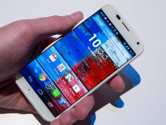 AP DIGITAL LIFE-GIFT GUIDE-SMARTPHONE BUYING GUIDE F FILE A USA NY
