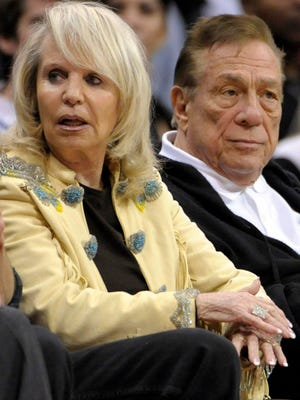Clippers owner Donald Sterling and wife Shelly Sterling could get divorced as a way to keep the team in family if the NBA tries to force a sale.