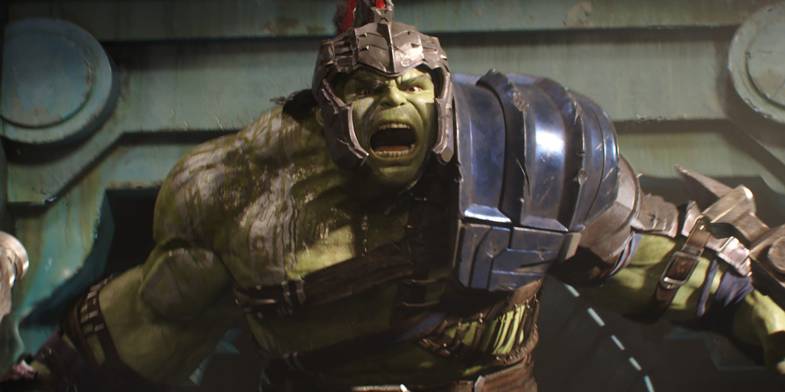 2b464268 'Thor: Ragnarok': 5 things to know about Hulk's incredible return