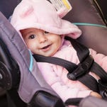 Safe Kids recently launched the Ultimate Car Seat Guide, a resource for parents or parents-to-be.
