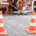 Highway work next week in Oconto, Brown cos.