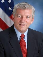 Assemblyman Kevin Cahill