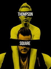 Thompson Square will perform at the Bardavon on Nov.