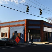 Bhramari Brewhouse will open in September behind the Orange Peel, just off the South Slope brewing district.