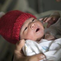 Knitters nurture newborns at SVMH