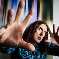'Weird Al' to play stripped-down show at Meyer Theatre