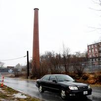 Asheville eyes 15 acres, liquor store, ice plant, garages, for affordable housing