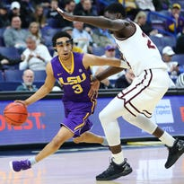 LSU to have a healthier Waters, but Rachal questionable for NIT 2nd round game at Utah