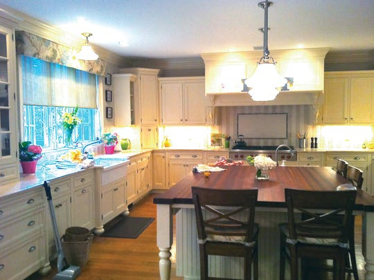 Before: Kitchen 1